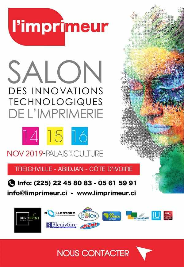SALON DES INNOVATIONS TECHNOLOGIQUES DE L'IMPRIMERIE