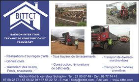 BITTCT (BAKISON INTER TOUS TRAVAUX DE CONSTRUCTION ET TRANSPORT)